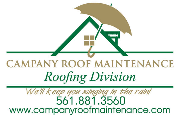 Good Campany Roof Maintenance