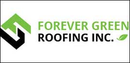 Forever Green Roofing Inc.