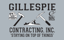 Gillespie Contracting, Inc.