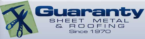 Guaranty Sheet Metal Works, Inc.