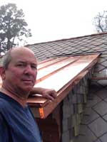 The Roof Doctor, Baton Rouge, Louisiana