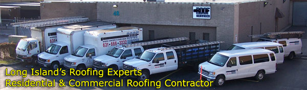 Roof Services