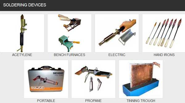 Soldering Devices