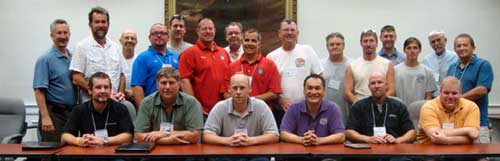 Slate Roofing Contractors Association 2011 Member Meeting