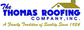 The Thomas Roofing Company. Inc.