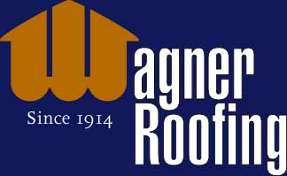 Wagner Roofing Logo